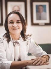 Especial #MulheresnaPefoce: médica perita legista ingressou na Pefoce com o desejo de fazer justiça