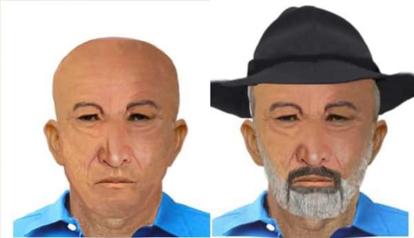 """Pefoce faz reprodução simulada facial de """"Zé do Valéiro"""" que é procurado pela Polícia"""