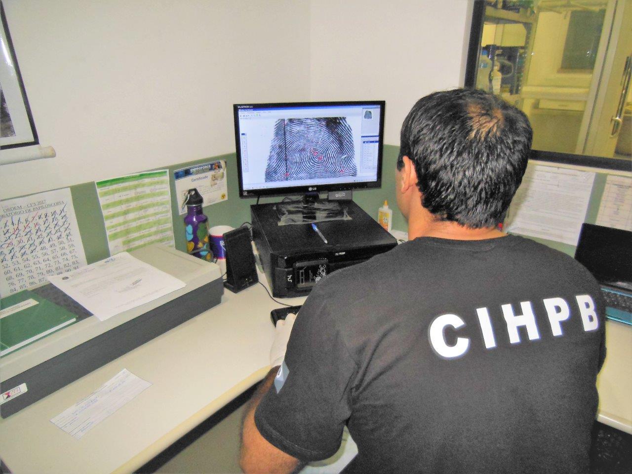 Parceria entre Pefoce e Polícia Civil do RJ resulta na prisão de um homicida que estava foragido da Justiça