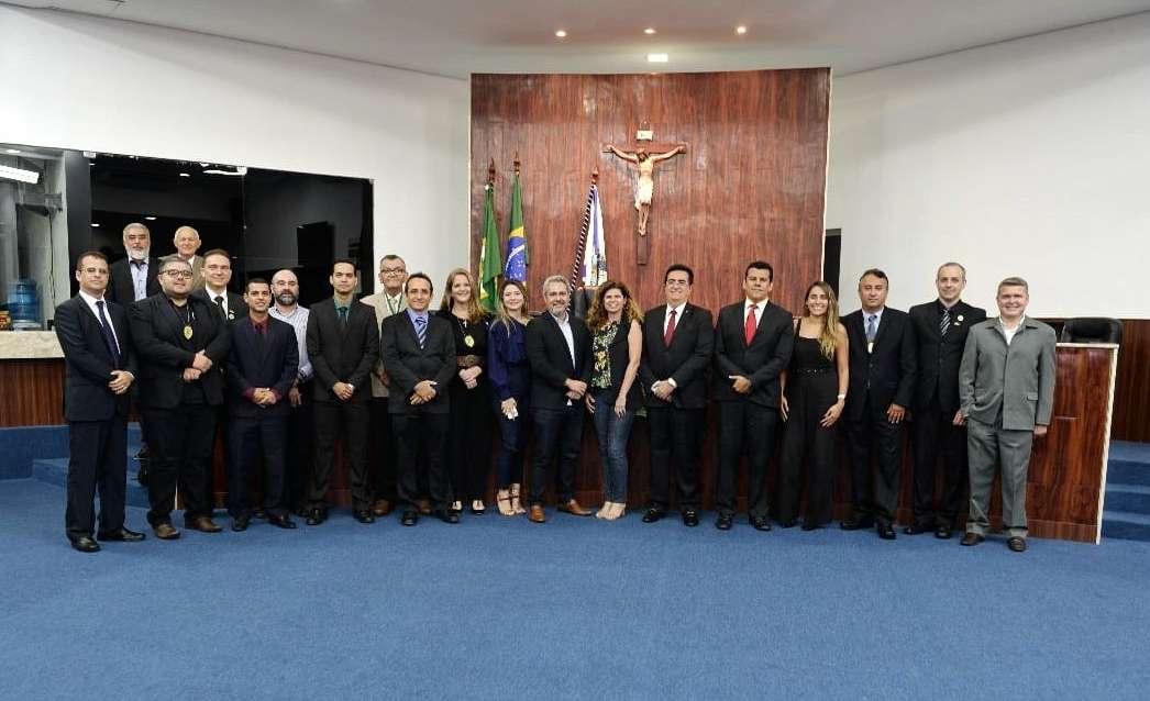 Dia do Perito Criminal é celebrado na Câmara Municipal de Fortaleza com retrospecto de evolução e conquistas